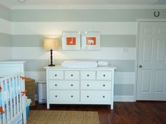 Want to get Gracie dresser for changing table and keep the other changing table in baby boy's room.