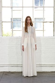 Spring 2015 Ready-to-Wear - Steven Alan