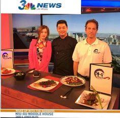 Chef Jimmy Li. Debuting in Unit 16