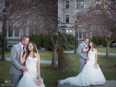 Wedding Day   Emma Willard   Love   Bride & Groom © Matt Ramos Photography