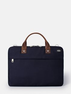 9 Office-Appropriate Bags That'll Keep You (and Your Back) Sweat Free | GQ