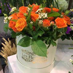 #FlowersInABox #ανθοσύνθεση #ανθοπωλείο #lesfleuristes #διακόσμηση #καπελιέρα #λουλούδια Flower Boxes, Flowers, Table Decorations, Home Decor, Window Boxes, Decoration Home, Room Decor, Florals, Flower