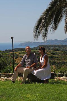 "Albergo Diffuso ""Villa Asfodeli"" – Tresnuraghes (Sardegna)"