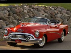 "Buick Skylark - ""One was the Corvette, which could never be confused with the Buick Skylark. The other had the same body length, height, width, weight, wheel base, and wheel track as the '64 Skylark, and that was the 1963 Pontiac Tempest. """