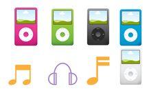 Szoktál zenét hallgatni futás közben? Akkor ennek örülni fogsz Apple Tv, Mp3 Player, Remote