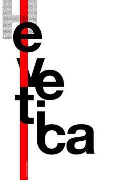 Helvetica | Gley Carolina