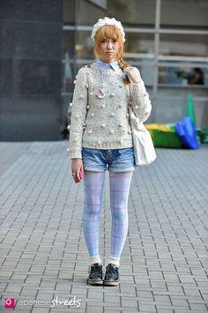 121104-5812 - Japanese street fashion in Shibuya, Tokyo #AMERICANAPPAREL #PINATRIPWITHAA
