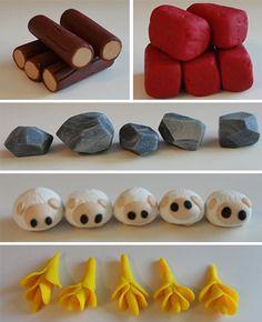 Custom Settlers of Catan & Board Game Pieces by Samantha Chan — Kickstarter