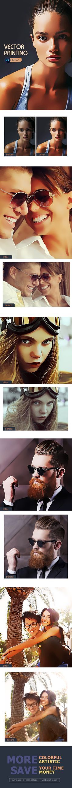 Best Photoshop Action in http://www.graphicriver.net