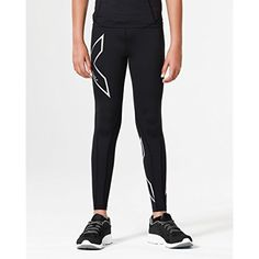 118be781977bb Girls Compression tights *** Learn more by visiting the image link.
