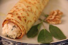 Eu simplesmente amo essa receita que é bem prática e versátil, combina com qualquer refeição, seja café da manhã, da tarde, lanche ou almoço...