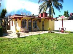 Casa El Músico (Jorge y Betty) Vinales  Cuba #bandbcuba #casaparticular #travel #cubatravel #casacuba
