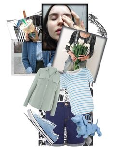 """""""dance away the blues"""" by peeweevaaz ❤ liked on Polyvore featuring Polaroid, casual, outfit, polyvoreeditorial and polyvorefashion"""