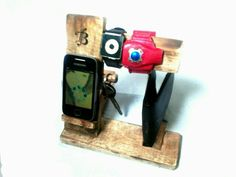 PHONE HOLDER 2 | simple tools to manage your importans social weapon.