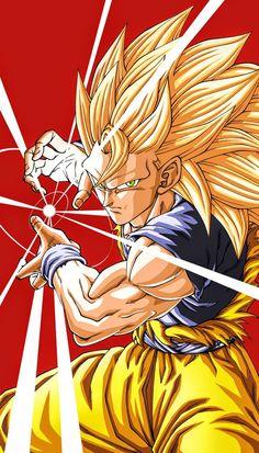 Dragon Ball Image, Dragon Ball Gt, Goku Drawing, Super Anime, Animes Wallpapers, Cartoon Art, Anime Characters, Character Design, Illustrations