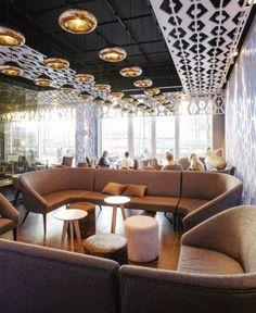 Espresso Cocktail Bar in Amsterdam espresso bar interior design7