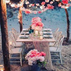 """78 Me gusta, 2 comentarios - Land Of Dreams (@landofdreamsbykm) en Instagram: """"#weddingday #decorationmariage #weddingplanner #summer #été #instagood #landofdreams #inspiring…"""""""