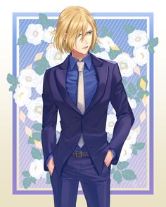 Yurio - Yuri on ICE