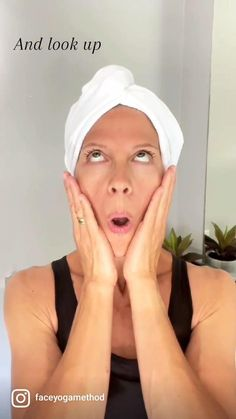 Continue your Practice with 5 FREE Face Exercises! #faceyogaexercise #mouthlines Facial Yoga, Facial Muscles, Face Yoga Exercises, Under Eye Wrinkles, Reverse Aging, Yoga Fitness, Yoga Poses, June 19, Beauty