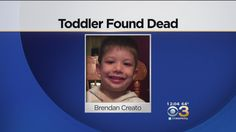 Camden County prosecutor's spokesman Andy McNeil said Wednesday that the cause and manner of Brendan Creato's death were undetermined and results are pending.