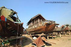 los mejores datos para viajar por Tailandia, lejos del mar, gastando poco dinero. Info fresca, para que llegues más lejos.
