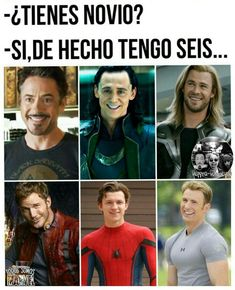 Read from the story Memes Marvel by Ladywinfeyson (HiddleStan) with reads. Marvel 3, Mundo Marvel, Marvel Funny, Avengers Memes, Marvel Memes, Kpop Memes, Funny Memes, Trauma, Geek Humor