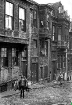 İstanbul 1960'lar...