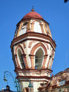 Concordia, Orizaba