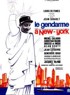 LE GENDARME A NEW-YORK.jpg (1521×2052)