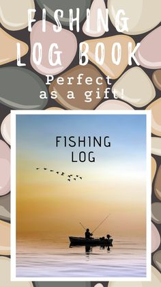 Fishing Log: Write down and Track Your Fishing Adventures Journal Diary, Book Journal, Fishing Books, Fishing Adventure, Sea Fish, Great Books, Outdoor Activities, Childrens Books, Gifts For Women