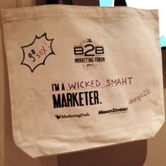 For the 5th time the B2B Marketing Forum will be organized for the ...