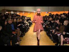 Kenzo   Fall Winter 2012/2013 Full Fashion Show   Exclusive