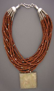 DORJE DESIGNS | ... ethnic jewelry and tribal jewelry -- Dorje Designs ($200-500) - Svpply