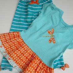 Firefly dress and leggings_flash_2dffeb2031ef42b7cd75d0d687c909fcdb552764 - via @Craftsy