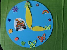 Weather, Seasons, Seasons Of The Year, Weather Crafts