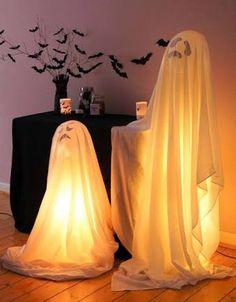 Resultado de imagem para decoração para halloween