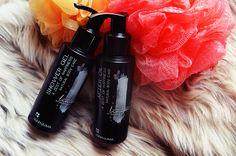 Rainpharma after oil & shower gel – A Zest Of Happiness. |  In deze douchegel van Rainpharma zitten er geen agressieve bewaarmiddelen en andere ingrediënten die de huid kunnen uitdrogen, dus dat is al een groot pluspunt.