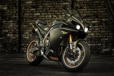 Yamaha R1 by Andre Schmidt on 500px