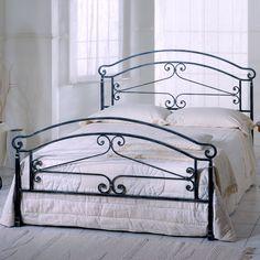 Furniture Design Modern, Stainless Steel Furniture, Bed Frame Design, Iron Furniture, Metal Bunk Beds, Black Metal Bed, Steel Bed Design, Wrought Iron Beds, Iron Bed