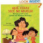 Qué cosas dice mi abuela: (Spanish la...