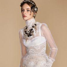 848e12e5a0e658 Dolce   Gabbana Spring   Summer 2016 - Sparkling Night — Будьте в тренде!  Prestige international magazine