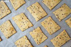 Doritos, Crackers, Easy Meals, Food And Drink, Canning, Kitchen, Recipes, Header, Kitchens