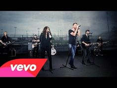 Lady Antebellum - Goodbye Town - YouTube