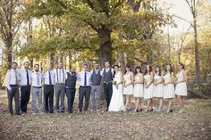 Allison & Will: Wedding at the Rum River Barn » mackenzie orth