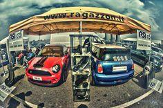 Ragazzon al Time Attack Italia 2014. #cars #tuning #circuito #auto #sport #timeattack