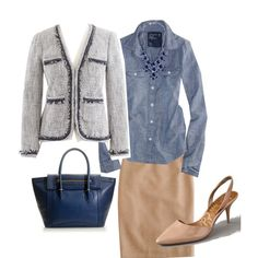 OOTD 06/25/2012, created by vweldon on Polyvore