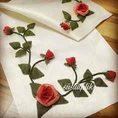 Crochet Flower Patterns, Crochet Flowers, Ribbon Embroidery, Decorative Pillows, Tableware, Instagram, Belgium, Salons, Paths
