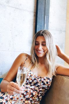We got that weekend feelin' And that calls for treatin' ourselves with a glass of prosecco and a new dress to go with it😍 Item: Chillie Midi Slip Dress #boholuxe #bohochic #styleinfluencer #tonaldressing #resortfashion #shopnewarrivals #whatshewore #ausfashion #fashiontrends #daytonightlook #luxuryresortwear #hippiefashion #fallcollection #dailyoutfit #australianbrands #fashioninfluencer #bohoinspired #vacationstyle #charlieholiday #bohocollection #boholook #bohodress #tonaloutfit #bohodresses Sheer Dress, Boho Dress, Floral Print Fabric, Vacation Style, Boho Look, Prosecco, Hippie Style, New Dress, Outfit Of The Day