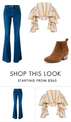 """""""Untitled #271"""" by ootori5sos on Polyvore featuring STELLA McCARTNEY and Caroline Constas"""