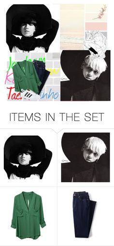 """""""Battle of the Shawols // Audition //"""" by im-kpop-trash ❤ liked on Polyvore featuring art"""